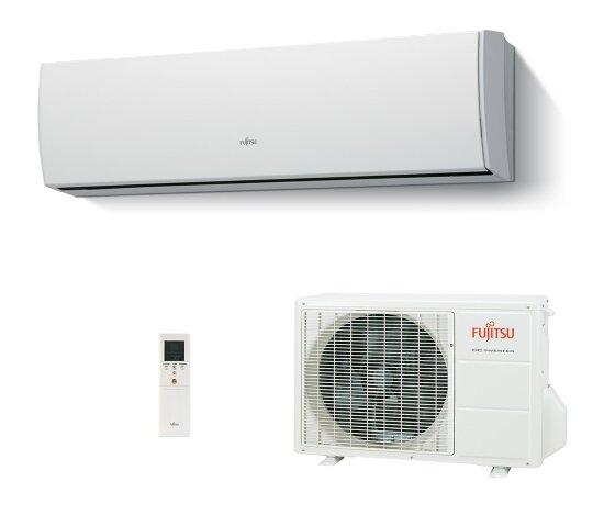 Кондиционер Fujitsu ASYG12LTCB/AOYG12LTCN Сплит.Маг