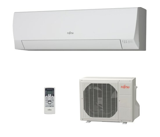 Кондиционер Fujitsu ASYG09KXCA/AOYG09KXCA Сплит.Маг
