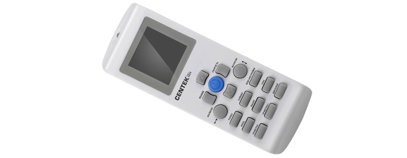 Сплит-система CT-65Q012 Wifi - Centek Air Сплит.Маг