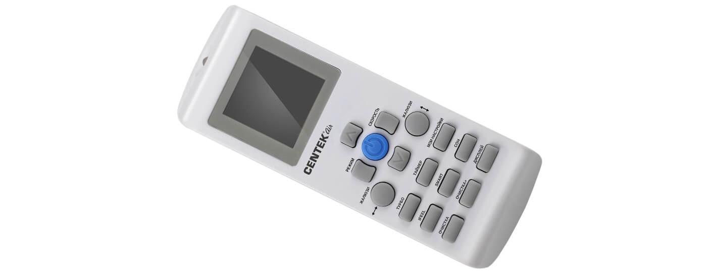 Сплит-система CT-65Q018 Wifi - Centek Air Сплит.Маг
